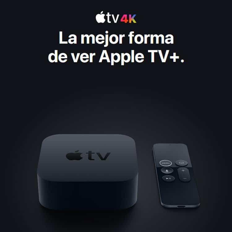 Yoigo, Agile TV y Apple TV+