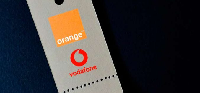 Vodafone y Orange mantienen el pulso de las rebajas