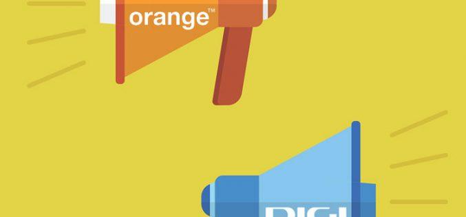 Alerta naranja: todo el grupo Orange está en números rojos