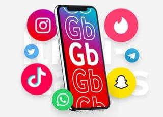 Vodafone Yu ofrece GB ilimitados en redes sociales y apps de mensajería instantánea
