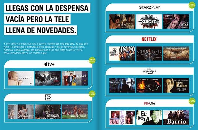 TV de Yoigo