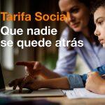 Tarifa Social de Orange