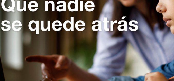 Orange lanza una tarifa convergente para familias desfavorecidas por menos de 15€/mes