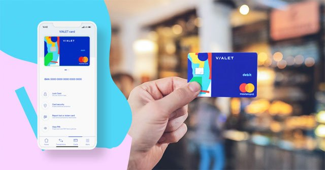 banco móvil Vialet