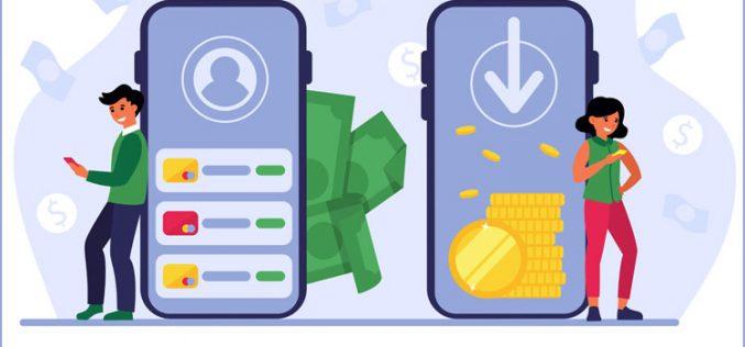 Las sucursales bancarias ahora están en el smartphone