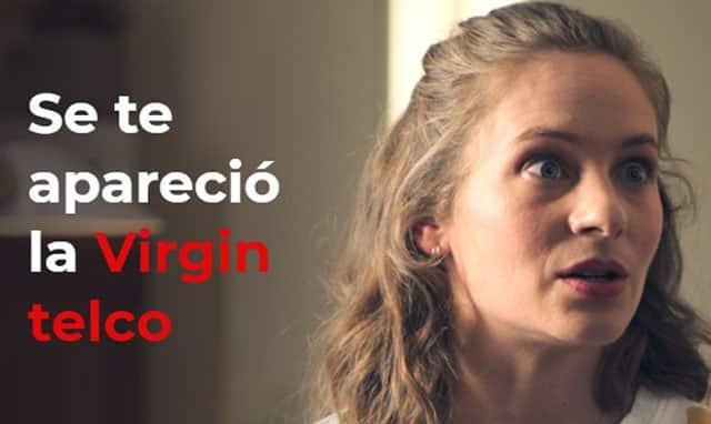 oferta de Virgin Telco