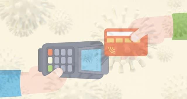 pago digital por el coronavirus