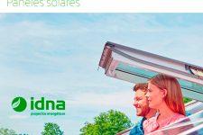 Paneles solares: Movistar entra en el negocio de la energía