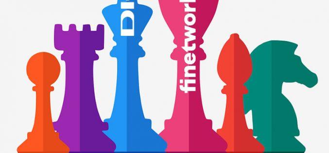 Finetwork y Digi destronan al grupo Masmóvil como captadores de portabilidades
