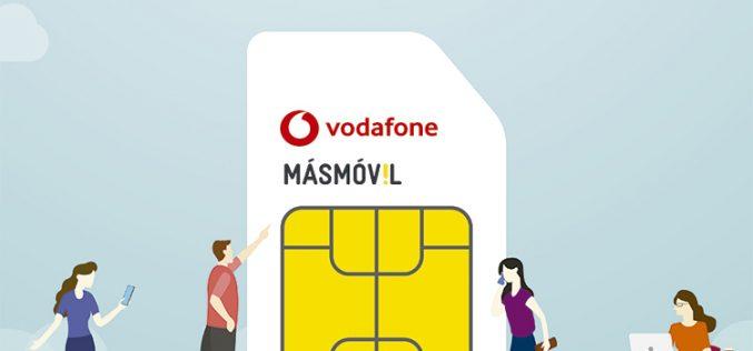 Vodafone quiere seducir a Masmóvil