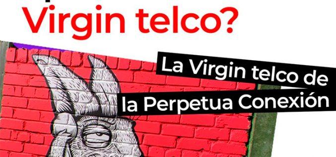 Virgin Telco obra un nuevo milagro: regala la primera cuota en sus tarifas con fibra óptica