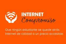 Euskaltel sigue a Orange y lanza su propia tarifa solidaria: Internet Compromiso