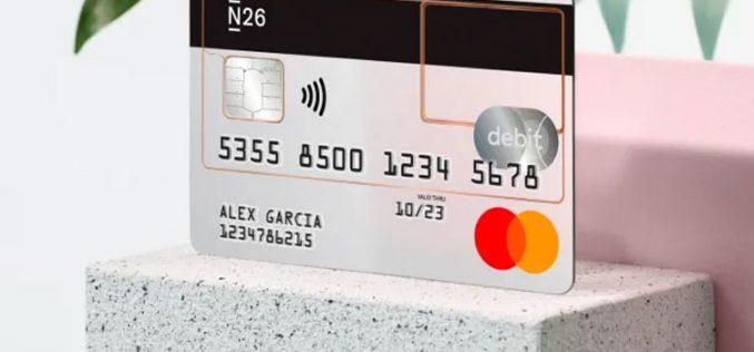 Más de medio de españoles ya tiene una cuenta del banco móvil N26