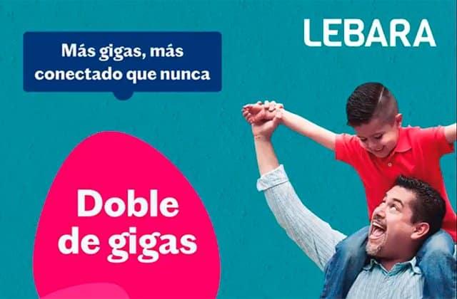oferta Lebara Legálitas