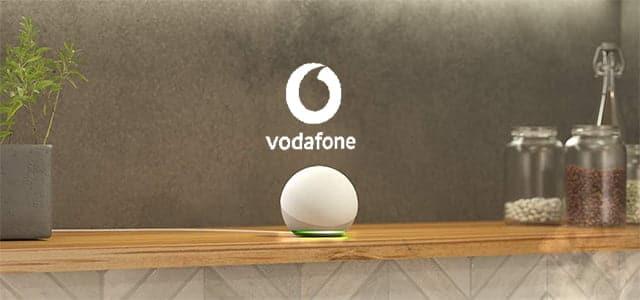 despido colectivo en Vodafone