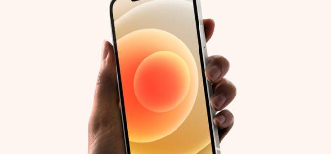 Cuánto cuesta el iPhone 12 con Movistar, Orange, Vodafone y Yoigo