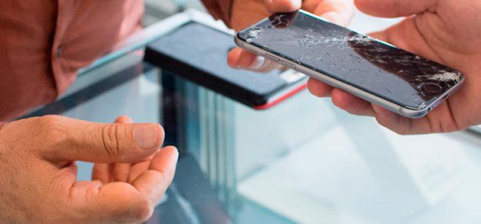 Vodafone apuesta por la reparación de móviles a domicilio