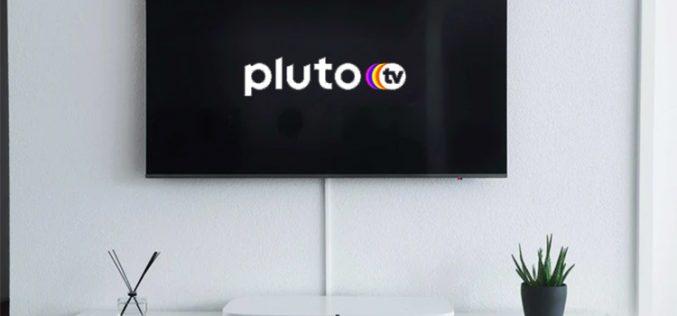 Pluto TV agita la televisión en streaming con contenidos gratis y publicidad