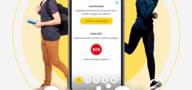 ContiGo, el nuevo servicio de asistencia personal de Movistar Prosegur