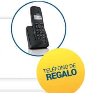 teléfono inalámbrico gratis con Digi