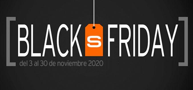 Simyo celebra el Black Friday con descuentos en móviles