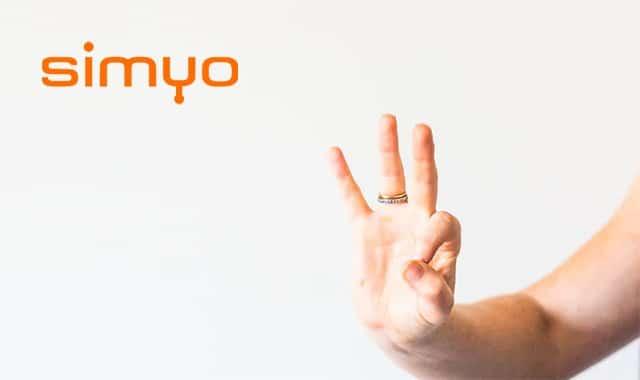 tarifas de Simyo
