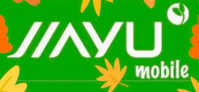 Jiayu Mobile no deja pasar el tren y actualiza su oferta con nuevas tarifas