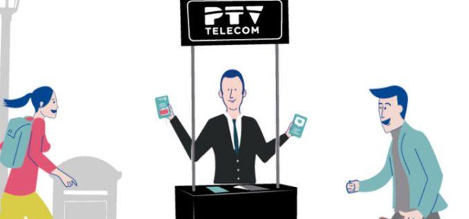 PTV Telecom tira el anzuelo del Black Friday