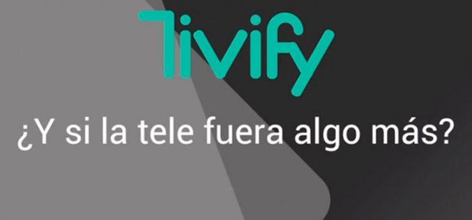 Tivify amplía sus límites y añade paquetes de fibra óptica y móvil