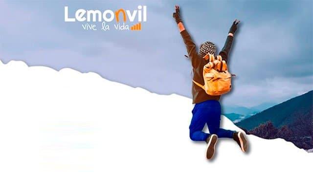 Lemonvil regala 50GB