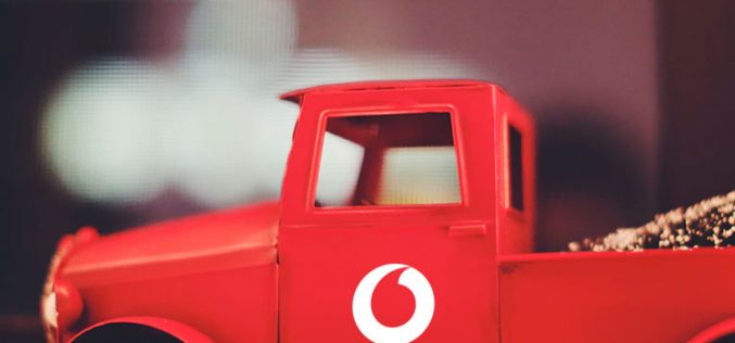 Vodafone lleva el espíritu de la Navidad a sus tarifas prepago
