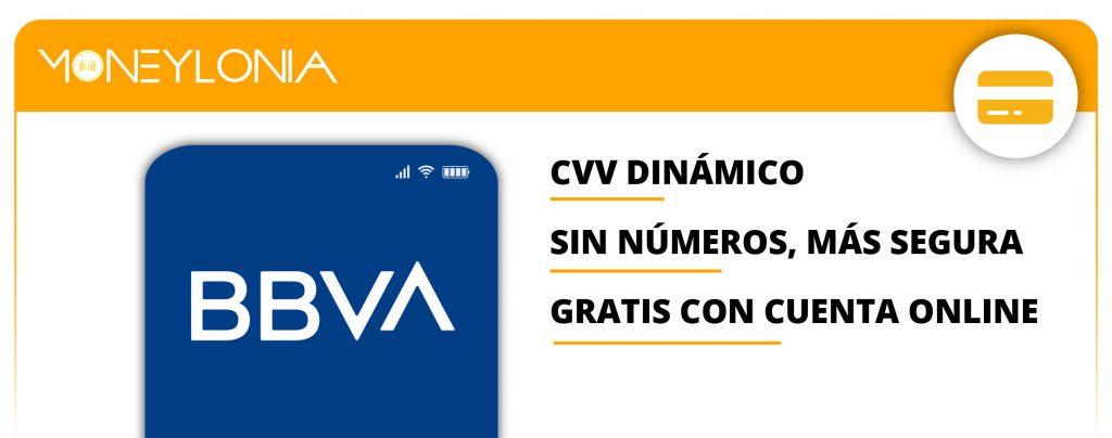tarjeta Aqua de BBVA