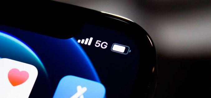 Masmóvil activa el 5G a sus clientes con tarifas móviles de contrato