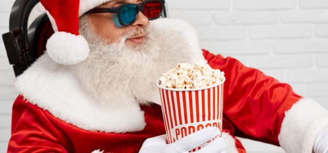 Virgin Telco plantea una Navidad de cine y regala 150 películas de videoclub