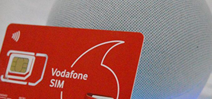 Probamos Vodafone OneNumber con Alexa: ya no hay excusas para no llamar a tus padres