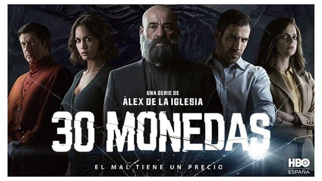 30 monedas es una producción original de HBO