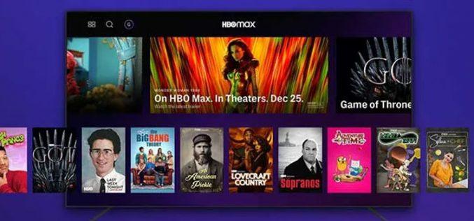 HBO España comienza a evolucionar hacia HBO Max