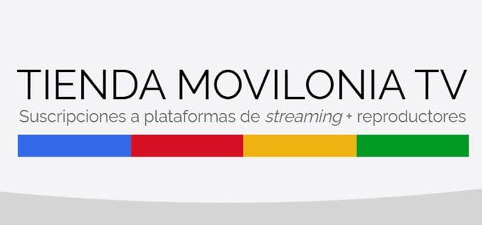 TIENDA MOVILONIA TV
