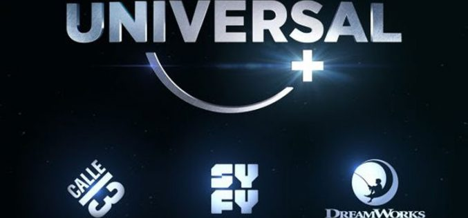 Universal+ se incorpora a Movistar+