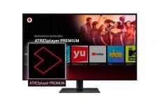 Vodafone no se queda de brazos cruzados e integra AtresPlayer Premium