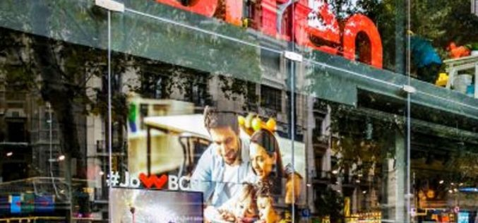 Worten traspasa 17 tiendas a Media Markt y cierra casi todas las demás