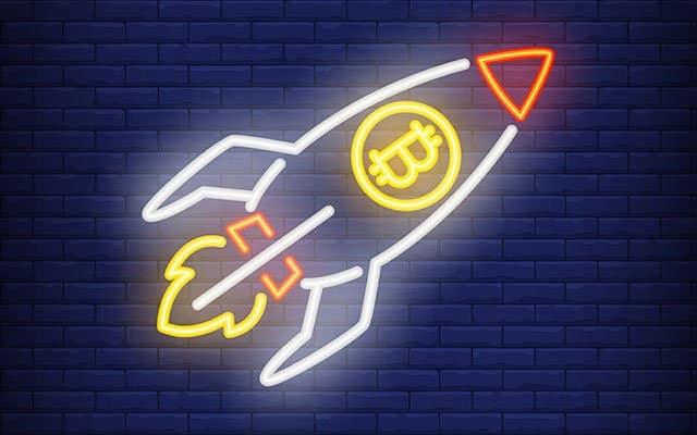 cotización de Bitcoin