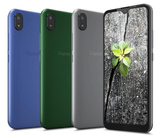 El móvil de Lidl es el Gigaset GS110