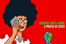 Pepephone potencia su lado ecofriendly en sus tarifas de fibra y móvil