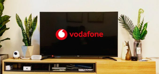 Vodafone se une a Discovery+ para potenciar su oferta de TV