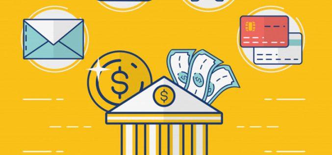 Bancos móviles, sin comisiones y hasta 480€ de regalo por domiciliar la nómina