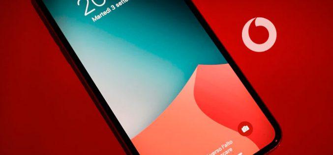 Vodafone nutre sus tarifas prepago con más gigas por el mismo precio