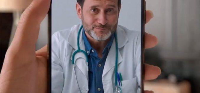 El órdago de Movistar Salud: tres meses gratis y test Covid con descuentos
