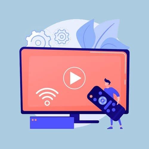 plataformas de video en streaming