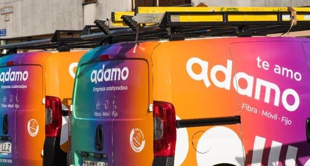 EQT vende Adamo